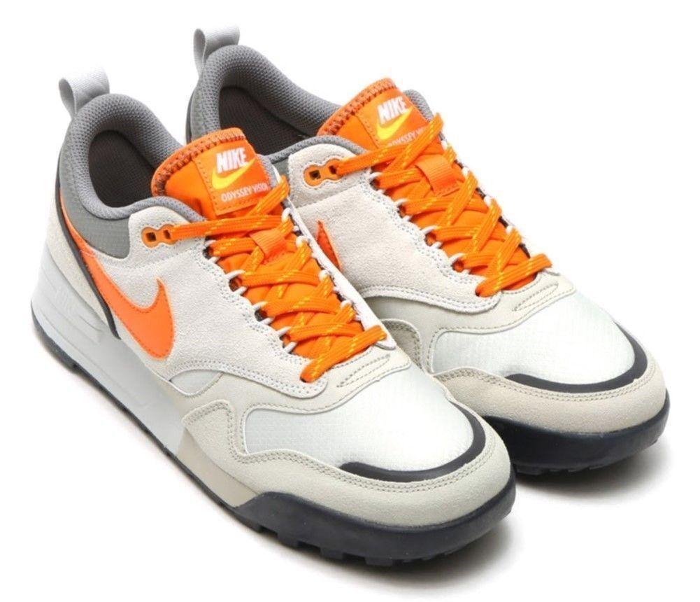 Nuove nike air odissea immaginare qs scarpe da corsa uomini sz 806975 008 al dettaglio