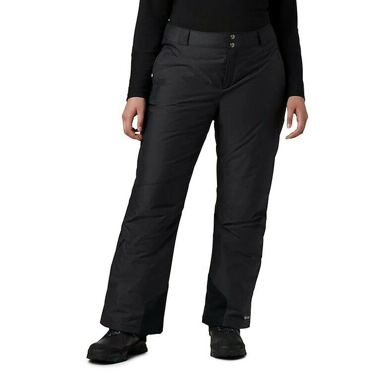 Columbia Women's Bugaboo™ Omni-Heat™ Snow Pants  Size 1X  deals sale