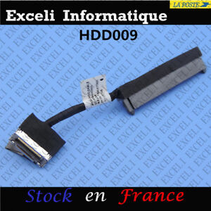 New Wifi Cable Antenna Wire For Dell Inspiron 15P 7000 5577 5576 7557 7559 tbsz0