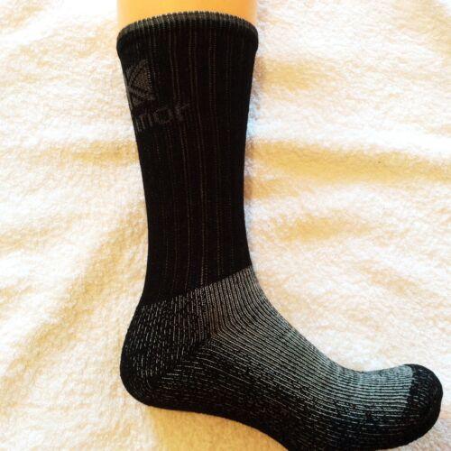 XL Hommes qualité heavy duty randonnée travail chaussettes Boot Marche KARRIMOR Merino 12