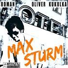 Max Sturm, 1 MP3-CD von Oliver Kukulka
