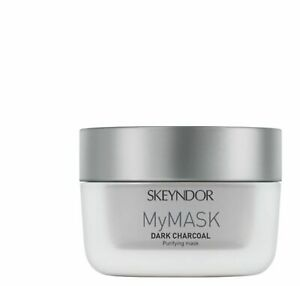 Skeyndor Dark Charcoal Mymask 50ml#cepthk