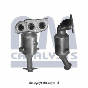 Fit-with-TOYOTA-YARIS-Catalytic-Converter-Exhaust-91558H-1-0-1-2006