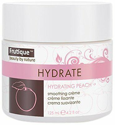 Ardell Frutique Hydrating Peach Smoothing Creme, 4.2 Ounce
