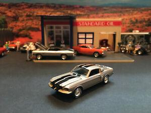 1967 Mustang Eleanor Wheels