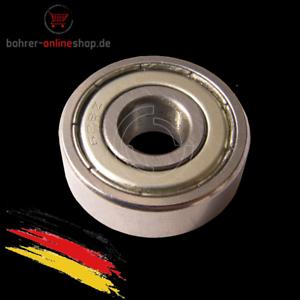 MR84ZZ-Kugellager-Rillenlager-Industriequalitaet-4x8x3mm-8x4x3mm