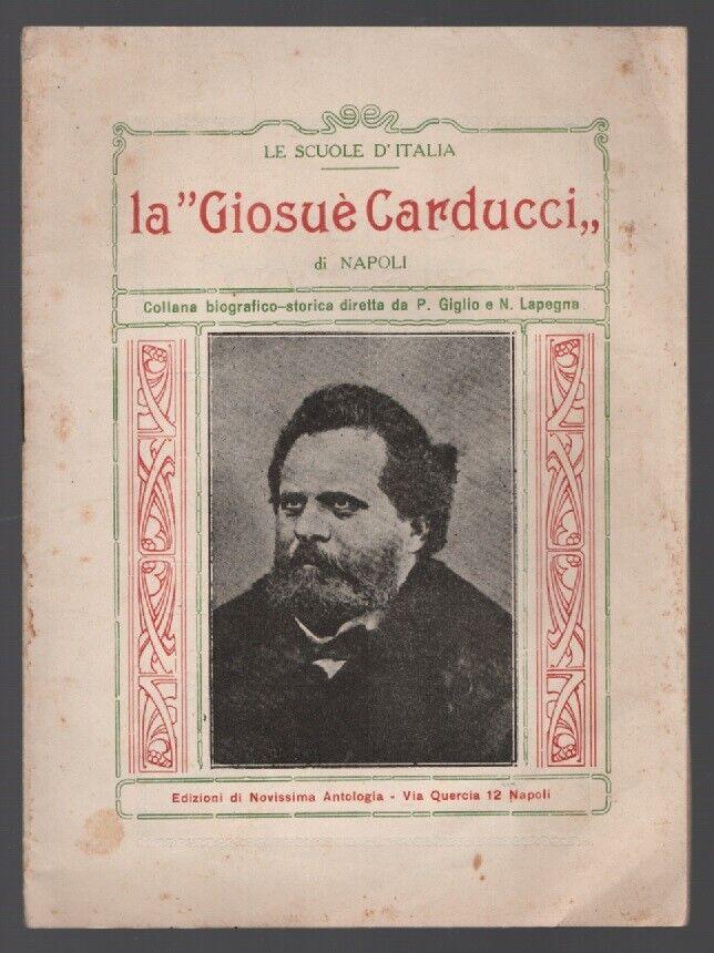 Grandi operisti italiani + stranieri - Famiglia Cristiana