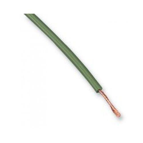 Hook Up Green 300 // 500 V LAPP KABEL H05V-K 4510122  Wire 0.75 mm² 19 AWG