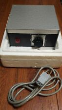 New Listingwild Heerbrugg Leitz Mtr 22 Microscope Power Supply Excellent Condition