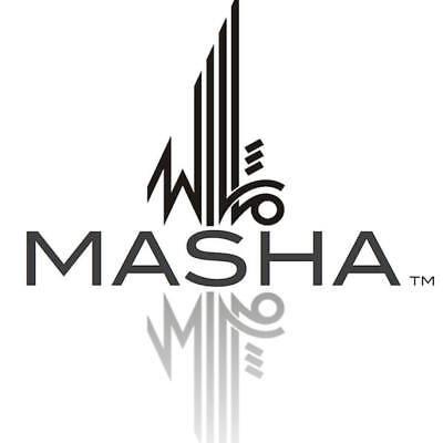 mashasilver