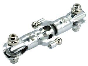 Microheli-Blade-270-CFX-360-CFX-Silver-Aluminum-Tail-Hub-Holder-Set-MH-27FX043