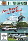 Die Volkspolizei - Zwei Stempel und 10 Mark (2013)