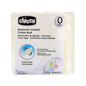 CHICCO-Bastoncitos-Seguridad-64-Unidades-MOMENTS-0-MONTHS