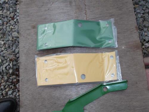 4 PIECE 2510-7520 JOHN DEERE SEAT BRACKETS SBK400.....35 MODELS