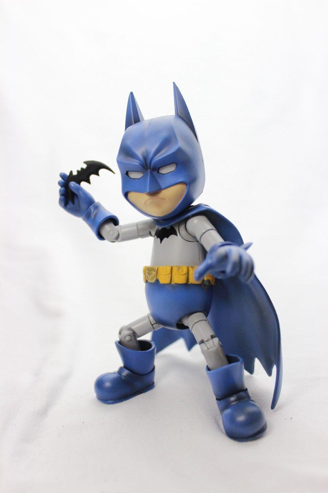 SDCC Dc Hybrid Metal Figuration Batman HeroCross