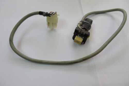 HP AGILENT  line switch assembly for 856X spectrum analyzer