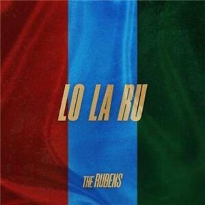 RUBENS-THE-LO-LA-RU-CD-NEW