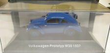 1937 Neu DeAgostini  Volkswagen  Nr.16      PROTOTYP  W30 OVP