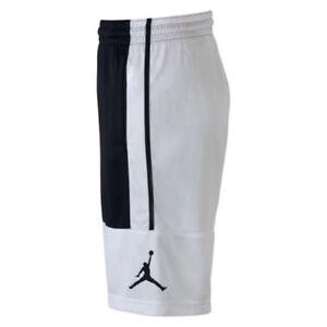 Caricamento dell immagine in corso Originale-Nike-Air-Jordan-Drifit-Rise -Solido-Shorts- a8ed7a4c2931