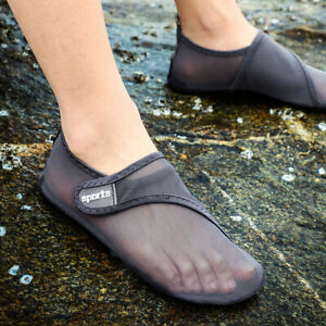 Men's Water Shoes Fast Dry Aqua Sock