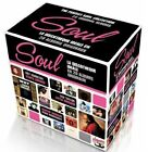 Various Artists-the Soul Collection La Discotheque IDEALE 20cd CD