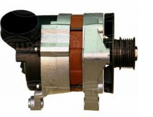 Lichtmaschine Generator BMW 5er E34 520 i 24 V     HELLA ORIGINAL