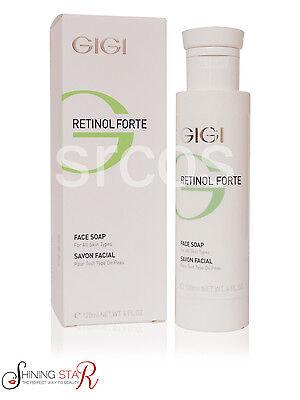 GiGi Retinol Forte Face Soap 120ml 4fl.oz