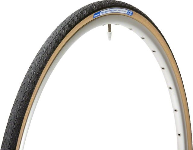 Panaracer 700X25 Pasela  PT Folding Tire  at the lowest price