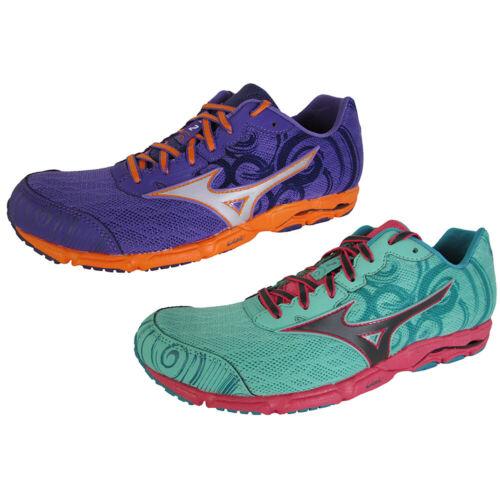 Mizuno Womens Wave Hitogami 2 Sneaker Shoes