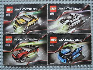 8149 LEGO® Bauanleitung Instruction Nr
