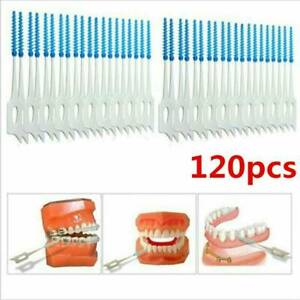 120Pcs-Soft-Dental-Oral-Floss-Clean-Brush-Between-Interdental-Teeth-Care-Tools
