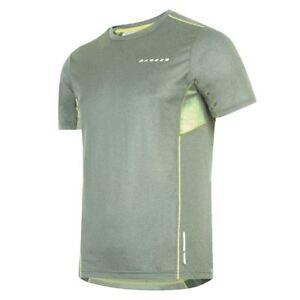 Dare2b-T-Shirt-Sport-Unified-Running-Cycling-Gym-Bike-Hiking-Lightweight-Grey