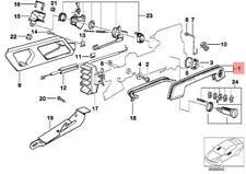 Mazda TD88-59-410E Outside Door Handle