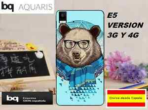 FUNDA-CARCASA-BQ-AQUARIS-E5-VERSION-3G-Y-4G-LTE-FNAC-PHABLET-5-034-4G-OSO-BUFANDA