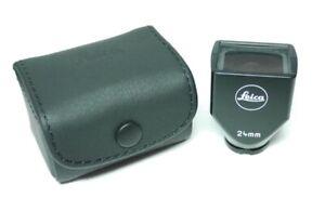 Leica-24mm-Sucher-mit-Tasche