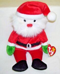 509bfabcb8f Image is loading 1998-Ty-Beanie-Baby-Santa-Claus