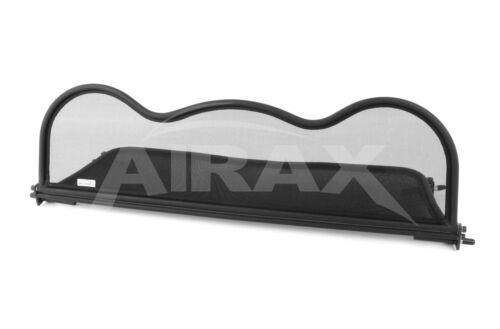 AIRAX Windschott BMW Mini One Cooper Cooper S Convertible F57 Bj 2016-2019
