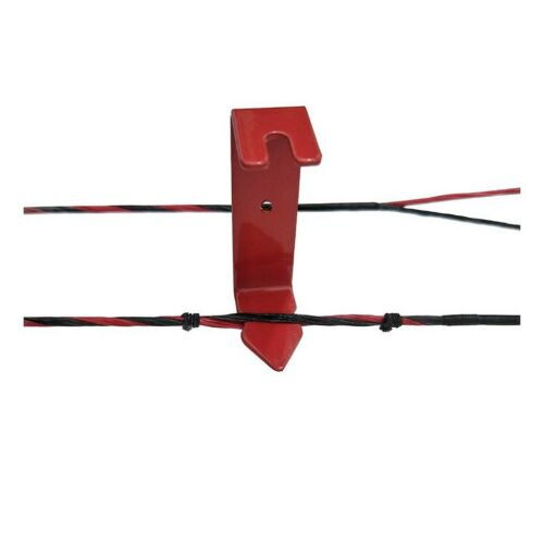 Archery Bowstring Material Bow String Separator Tool Peep Sight Installer C