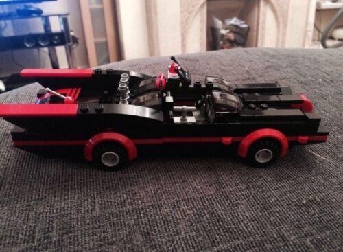 custom built lego 1966 Batmobile
