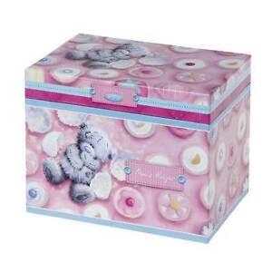 Me to You Tatty Teddy Bear-MUM's ricetta Box-REGALO MAMMA  </span>
