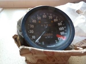 ROVER P5B Saloon Speedometer.  New Old Stock. Part no 559404.