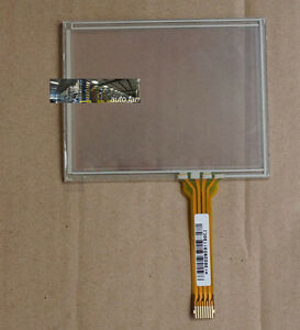 New For PLC XBTGT1335 XBT-GT1335 Touch Screen Digitizer Panel