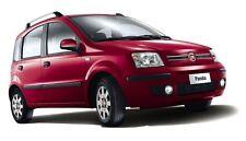 Fiat Panda 03-12 Motorhaube in Wunschfarbe lackiert, neu