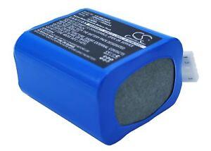 cellePhone Batterie Ni-MH Compatible avec iRobot Braava 380 380T Remplacement pour GPRHC202N026
