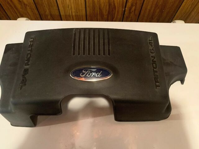 Ford Expedition 5 4 Triton Engine Apperance Cover