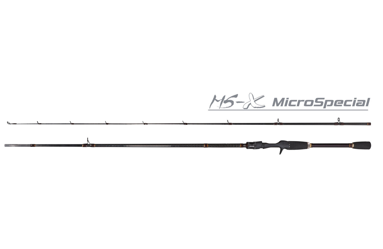 Dragon CXT Cast MicroSpecial MS-X   casting trigger rods Canne
