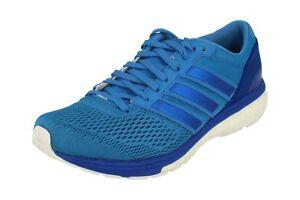 ADIDAS ADIZERO BOSTON 6 spinta Donna Scarpe da ginnastica corsa sneakers aq5992