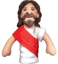 Jesus Christ - Unemployed Philosophers Guild - Finger Puppet and Magnet