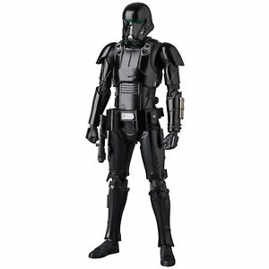 Medicom-Toy-MAFEX-No-044-Star-Wars-Death-Trooper-Figure-from-Japan