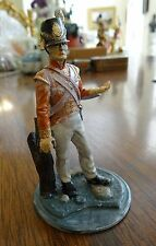 Series 77 Miniature Soldier #510 Made in England